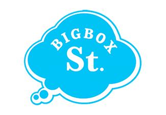 logo big box street
